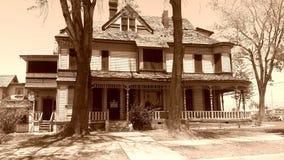 Esta casa velha Imagem de Stock
