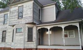 Esta casa vieja Fotos de archivo