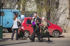 Esta Victory Day foto de stock royalty free