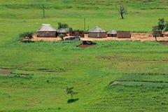 Estabelecimento rural imagens de stock royalty free