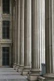 Estabilidad y confiabilidad del sistema legislativo Foto de archivo libre de regalías