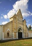 establos Renacimiento gótico Dubrovitsy Rusia Fotos de archivo libres de regalías