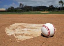 Estación de béisbol fotos de archivo