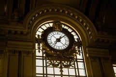 Estación 01 de Hoboken Foto de archivo libre de regalías