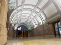 Estación de la central de Sydney Imagen de archivo