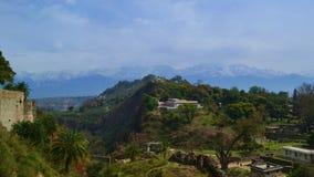 Estación de la colina Foto de archivo
