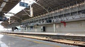 Estación de metro fotografía de archivo