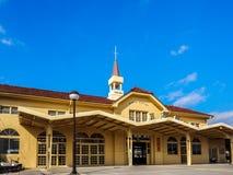 Estación de Misumi Imagen de archivo libre de regalías