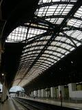 Estación de Paddington Imagen de archivo