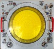 Estación de radar fotos de archivo