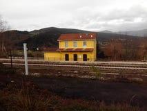 Estación Stock Photos