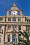 Estación de tren de Haydarpasa Imagen de archivo libre de regalías