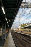 Estación del inari de Fushimi imagenes de archivo
