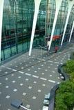 Estación del metro Imagen de archivo libre de regalías