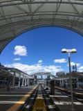 Estación Denver céntrica de la unión foto de archivo libre de regalías