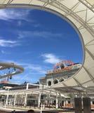 Estación Denver Colorado de la unión imagen de archivo