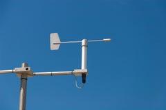 Estación meteorológica Fotos de archivo