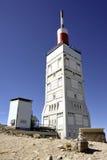 Estación del soporte Ventoux Imagen de archivo