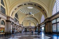 Estacion de Francia in Barcelona, Spain. Photo of Estacion de Francia in Barcelona, Spain stock photo