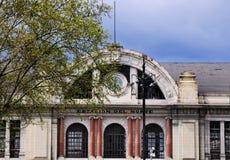 Estacion del Norte, Madrid, España Fotografía de archivo libre de regalías