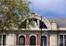 Estacion del Norte, Madrid, Spain Royalty Free Stock Photography
