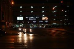 Estacionamento da baía de Mandalay Imagens de Stock Royalty Free