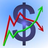 Estadística stock de ilustración