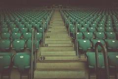 estadio Fotografía de archivo