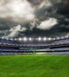 estadio Foto de archivo libre de regalías