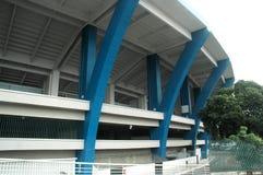 Estadio Fotografía de archivo libre de regalías