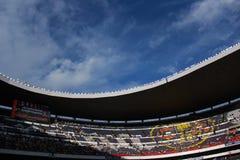 Estadio azteca Fotografía de archivo libre de regalías