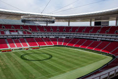 Estadio Chivas Stock Photos