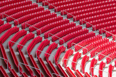 Estadio Chivas royalty free stock photo