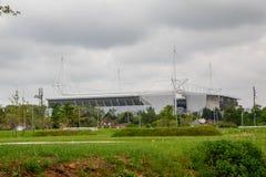 Estadio de Bollaert-Delelis foto de archivo