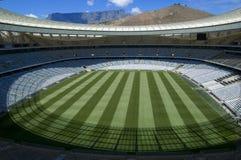 Estadio de Ciudad del Cabo Fotos de archivo libres de regalías