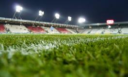 Estadio de Cracovia Foto de archivo libre de regalías