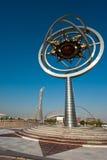Estadio de Doha Khalifa Fotografía de archivo
