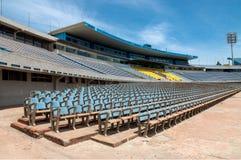 Estadio de fútbol de Centenario, Montevideo, Uruguay Fotos de archivo