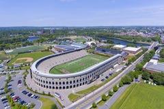 Estadio de Harvard, Boston, Massachusetts, los E.E.U.U. imagen de archivo libre de regalías
