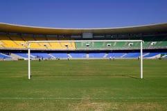 Estadio de Maracanã Foto de archivo libre de regalías