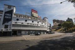 Estadio de Moisés Lucarelli - Campinas/SP - el Brasil Imagenes de archivo