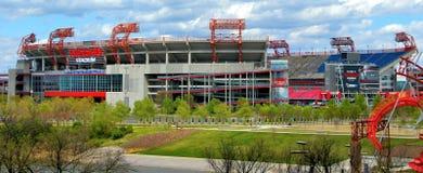 Estadio de Nissan Imagen de archivo