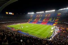 Estadio de Nou del campo