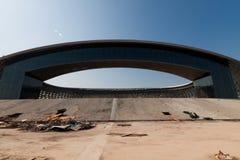 Estadio de Shenzhen Universiade Imágenes de archivo libres de regalías
