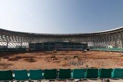 Estadio de Shenzhen Universiade Fotografía de archivo libre de regalías