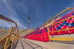 Estadio del Ara de Renato Dall ' Fotografía de archivo libre de regalías