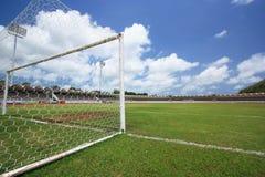 Estadio del deporte. imagen de archivo libre de regalías