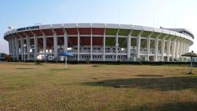 Estadio Islamabad de Jinnah fotografía de archivo libre de regalías