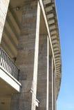 Estadio olímpico #4 Imágenes de archivo libres de regalías