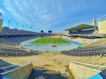 Estadio olímpico Foto de archivo